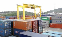 Công ty TNHH Container Miền Trung